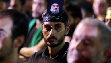 """صورة واشنطن: سنواصل فرض العقوبات على المتحالفين مع """"حزب الله"""""""