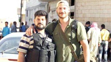 صورة نظام الأسد يقايض الرهائن الأمريكان لديه بعودة الحوار وغطاء دولي