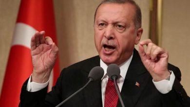 صورة أردوغان: سنشن عملية عسكرية جديدة في سوريا إذا لم تفِ روسيا بوعودها