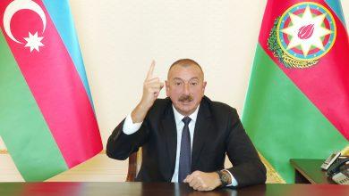 صورة أذربيجان تسيطر على قرى جديدة في قره باغ