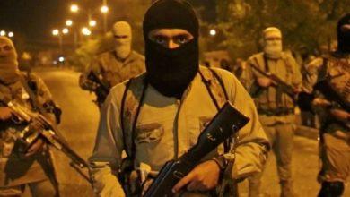 """صورة القبض على معاون """"الزرقاوي"""" في العراق"""