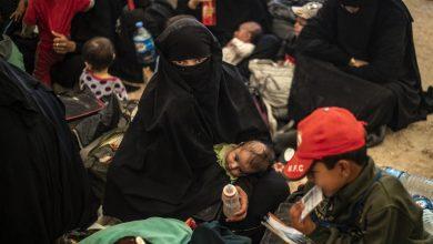 صورة أوزبكستان تسعى لإنقاذ مواطنيها من مخيم الهول