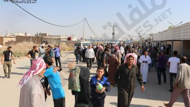 """صورة مسؤول في الادارة لـ """"ملفات سوريا"""": ندرس الافراج عن قوائم جديدة"""