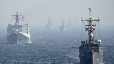 """صورة """"الناتو"""" يشكل آلية لفض النزاع بين تركيا واليونان شرق المتوسط"""
