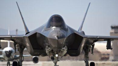 صورة أمريكا: سنزود الإمارات طائرات F35 معدلة للحفاظ على التفوق العسكري الإسرائيلي