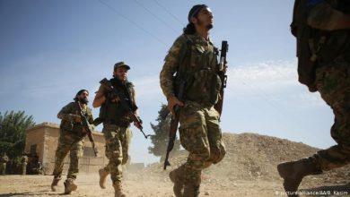صورة ما بين نفي وتأكيد.. مصادر تؤكد استخدام تركيا للسوريين في دعمها لأذربيجان