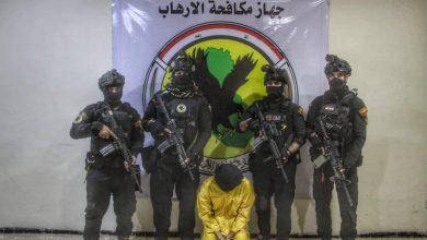 """صورة عمليات أمنية في العراق تقتل عنصرا من """"داعش"""" وتعتقل آخرين"""