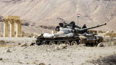 """صورة """"الأسد"""": أسلحتنا متخلفة وروسيا ستطورها"""