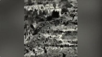 صورة النظام السوري يتستر على هجوم إسرائيلي دمر لواء في الجنوب