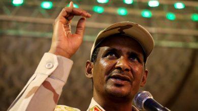 صورة السودان: نريد علاقات مع إسرائيل لا تصل لمرحلة التطبيع