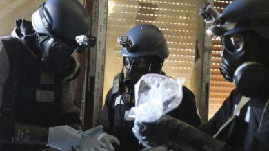 صورة سعي روسي لإفشال قرار أممي يتهم الجيش السوري باستخدام الكيماوي