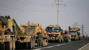 صورة تركيا تجاور الجيش السوري جنوب إدلب