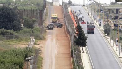 صورة لبنان يبدأ ترسيم حدوده مع إسرائيل