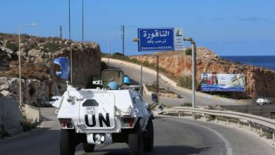 صورة لبنان وإسرائيل في ثاني جولات ترسيم حدود بلديهما