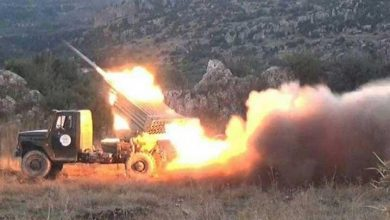 """صورة """"الفتح المبين"""" ترد على مجزرة جبل الدويلة  بقتل ضابط روسي"""