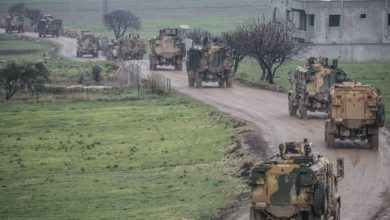 صورة في أقل من 10 أيام.. تركيا تسحب نقطتي مراقبة من ريف حماة