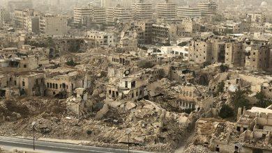 صورة المجموعة المصغرة بشأن سوريا: لا إعادة إعمار من دون انتقال سياسي شامل