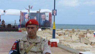 صورة هل بدأت استخبارات الأسد في سوريا تنفيذ تهديداتها لروسيا؟