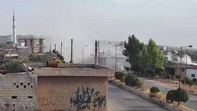 صورة 4 قتلى وعدد من الجرحى بقصف للجيش السوري على جنوب إدلب