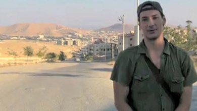 صورة استخبارات دولية تسأل عن صحفي أمريكي في سوريا.. والأسد يخطط لصفقة مع ترمب