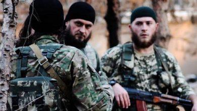"""صورة مكافأة مالية لمن يبلغ عن قائد """"داعش"""""""