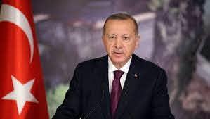 "صورة ""أردوغان"": تركيا لا تسلك نهجا توسعيا"