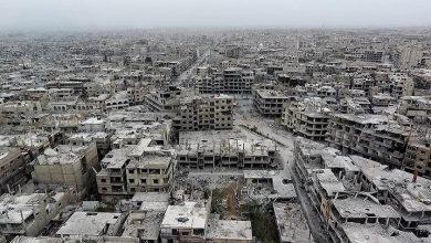 صورة المرصد السوري: تصاعد شراء إيران للعقارات في الغوطة الشرقية