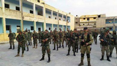 """صورة """"ملفات سوريا"""" تكشف أهم معسكرات الجيش السوري في محيط إدلب"""