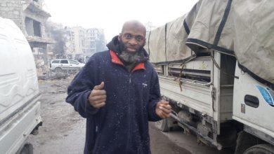صورة أمريكا: أدلة سرية تدفعنا لاغتيال صحفي أمريكي يقيم في سوريا