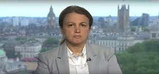 صورة الائتلاف يعين بهية مارديني سفيرة في لندن