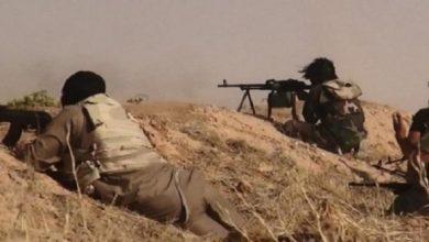 صورة البادية..مثلث موت يبتلع جنود الأسد وإيران