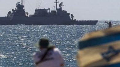 """صورة تعليق مفاوضات ترسيم الحدود """"اللبنانية- الإسرائيلية"""""""