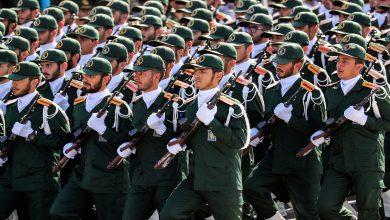 صورة الاغتيالات تطال قادة الحرس الثوري الإيراني
