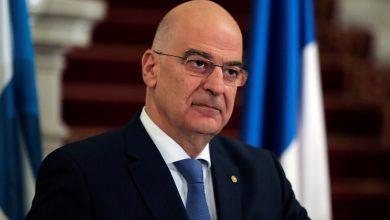 """صورة """"اليونان"""" تصعد من اتهاماتها ضد """"تركيا"""""""