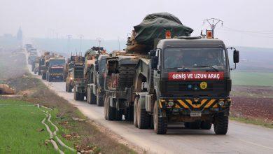 صورة تركيا تخلي نقطة مراقبة الخامسة.. ومفاجأة نهاية 2020