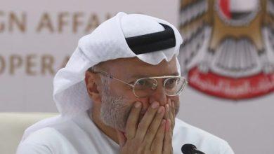 صورة الإمارات تدعو لتفعيل دور عربي لإنهاء العنف في سوريا