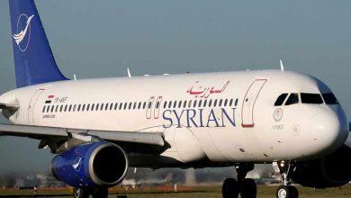صورة وزير النقل السوري يكشف عن صفقة طائرات جديدة مع روسيا