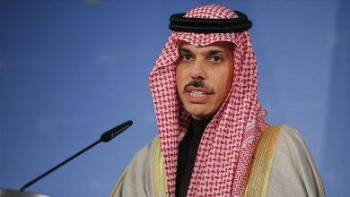 """صورة """"السعودية"""" تنفي لقاء """"نتينياهو"""" بولي عهد المملكة"""