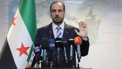 """صورة الحريري لـ""""ملفات سوريا"""": اقتراحات بتمثيل أعضاء في الائتلاف لقوى الداخل عبر انتخابات"""