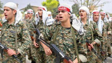 """صورة إيران: وجودنا في سوريا """"استشاري"""""""