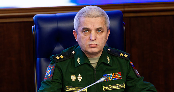 ميخائيل ميزينتسيف