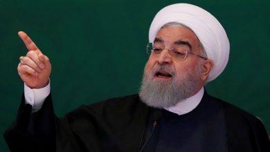 صورة طهران: أمريكا ارتكبت جرائم ضد الشعب الإيراني
