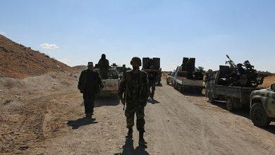 صورة تعزيزات للجيش السوري وتركيا تنشئ نقطة مراقبة جديدة