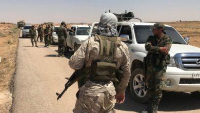 صورة الاغتيالات تؤرق الفيلق الخامس في درعا