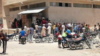 صورة رغم المصالحات.. الحكومة السورية تستمر في معاقبة الأهالي