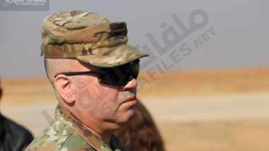 """صورة التحالف الدولي لـ""""ملفات سوريا"""": لا قوات قتالية أمريكية في سوريا .. ولا نقاتل إيران"""