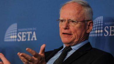 """صورة """"جيفري"""": لن تتغير سياستنا في سوريا.. وجدوى عقوبات قيصر تخضع لنقاش حاد"""