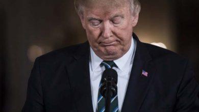 صورة وسائل إعلام: ترامب لن يعترف بهزيمته في الانتخابات