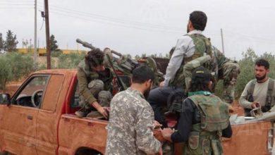 صورة الأسد يفقد السيطرة في درعا .. ويطلب دعم جوي