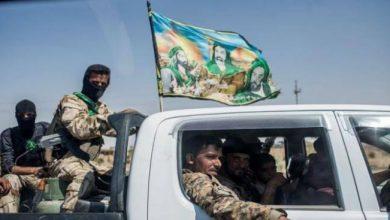 صورة إسرائيل: وجود إيران في سوريا تخريبي